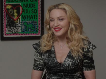 Madonna craque encore pour un français!
