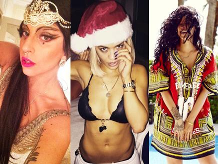Rihanna, Rita Ora, Lady Gaga : qui sera la reine de la pop en 2015?