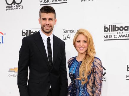 Shakira : elle se fait tirer dessus par Gerard Piqué !