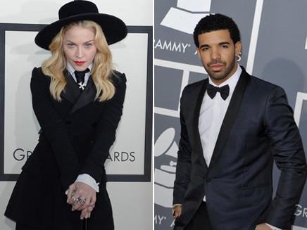 Drake en duo avec Madonna ?