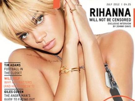 Rihanna : ses 27 couvertures les plus hot!