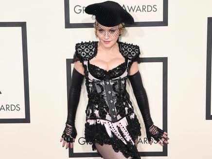 Madonna : sa fille n'approuve pas son look