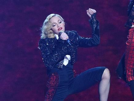 Madonna : le moment le plus embarrassant de sa vie…
