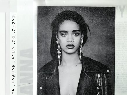 Rihanna dévoile un nouvel extrait de son album!