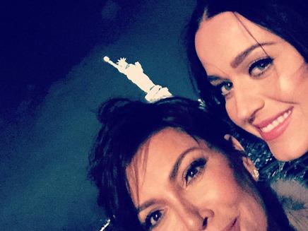 Katy Perry et Kris Jenner : nouvelles BFF !