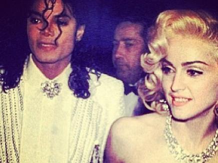 Madonna : ses confidences sur Michael Jackson!