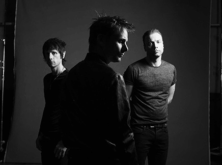 Muse : le nouveau single sera « Revolt »!
