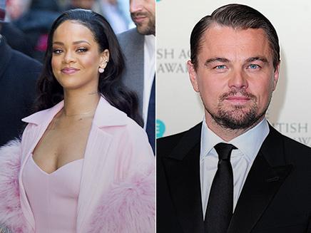 Rihanna s'exprime sur sa relation avec Leonardo Dicaprio