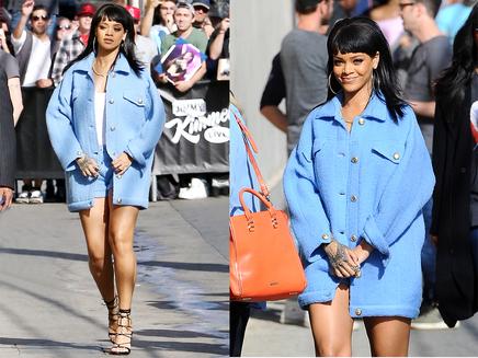 Rihanna : des surprises à venir!