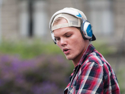 Avicii : découvrez «Waiting For Love», son nouveau single!