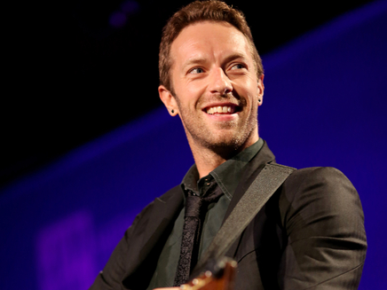 Coldplay fait chanter le casting de Game of Thrones!