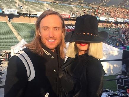 David Guetta : ses retrouvailles avec Sia!