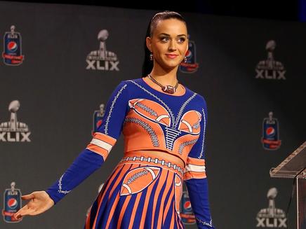 Katy Perry : à quand le nouvel album ?