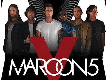 Maroon 5 en concert à Paris : on y était!