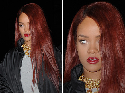 Rihanna : en studio avec Drake ?