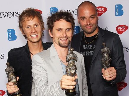 Muse : leur album « Drones » bat des records!