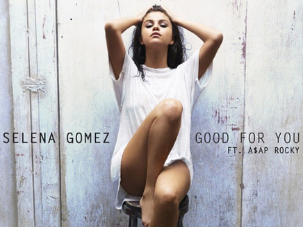 Selena Gomez : une nouvelle version du clip de « Good For You »!