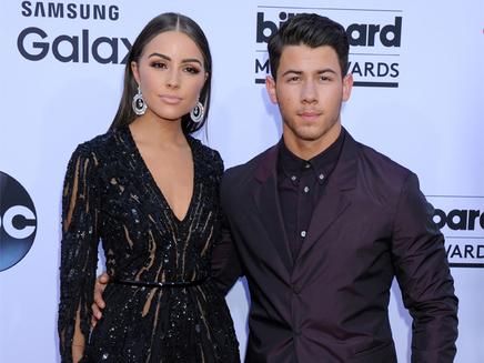 Nick Jonas : rupture confirmée avec Olivia Culpo!
