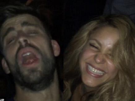 Shakira : déchaînée pour célèbrer la victoire de son mari!