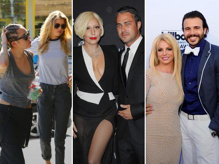 Les 7 couples qui marquent 2015 !