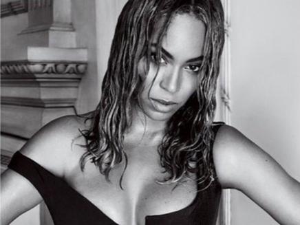 Beyoncé : découvrez la vidéo de son shooting pour Vogue!