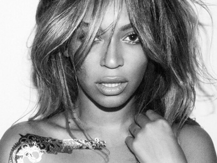 Beyoncé : elle se lance dans le tatouage !