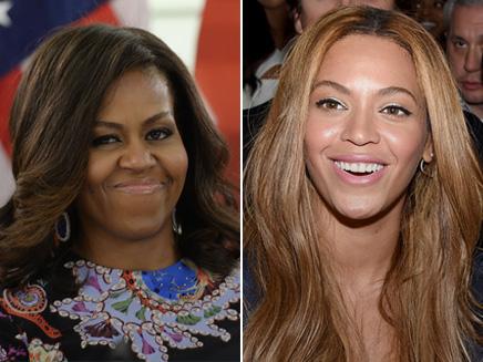 Beyoncé : Michelle Obama prendrait bien sa place !