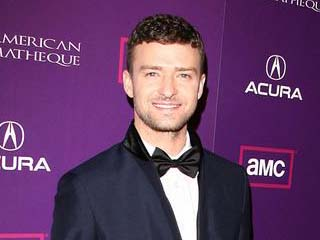 Kate Moss se rapproche de Justin Timberlake