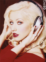 Christina Aguilera préfère les femmes !