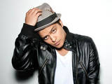 Bruno Mars enflamme l'Olympia