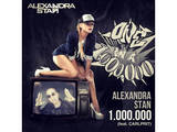 Alexandra Stan vaut un million