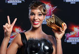 Photocall - NRJ Music Awards 2012
