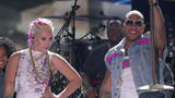 Flo Rida - Whistle/Wild Ones @ Teen Choice Awards