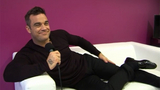 Robbie Williams : Je veux redevenir une pop star