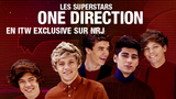 Les One Direction en interview sur NRJ !