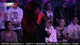 Alex Hepburn Miss Misery Live sur NRJ