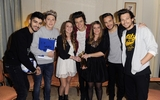 NRJ Music Awards du Meilleur Fan : la rencontre avec les One Direction !