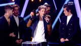 One Direction - Groupe/Duo international - Palmarès 15th edition