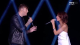 James Arthur & tal  Impossible Live 15th edition