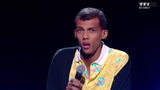 Stromae Formidable Live 15th edition