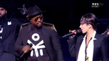 will.i.am feat Alizée Cream & Shout 15th edition