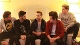 NRJ twitcam One Direction - NRJ MUSIC AWARDS 15th EDITION