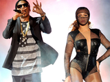 Beyonce et Jay Z - On The Run Tour
