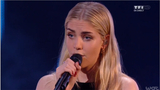 London Grammar - Wasting my Young Years - Live NRJ Music Awards 2014