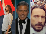 Bob Sinclar, George Clooney et Jared Leto