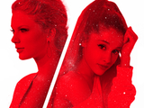 Double Hit Taylor Swift / Ariana Grande