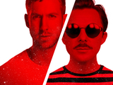 Double Hit Calvin Harris / Martin Solveig