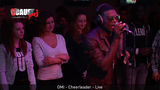 OMI - Cheerleader - Live