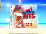 Compile NRJ Summer Hits Only 2015