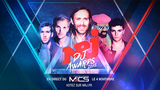 NRJ DJ AWARDS 2015